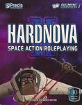 RPG Item: HardNova II Revised & Expanded: Space Action Roleplaying