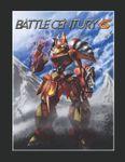 RPG Item: Battle Century G