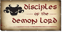 Series: Disciples of the Demon Lord