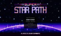 Video Game: Super Star Path