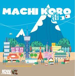 Machi Koro Image