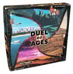 Board Game: Duel of Ages Set 1: Worldspanner