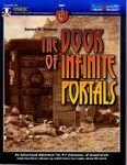 RPG Item: The Door of Infinite Portals