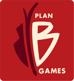 Plan B Games Cover Artwork