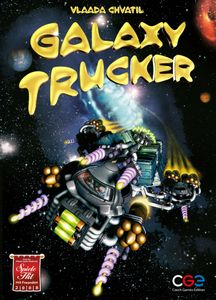 Image result for galaxy trucker board game