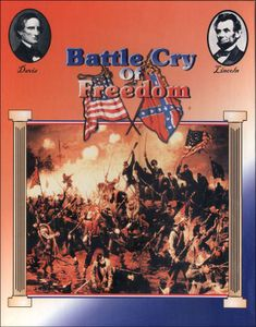 battle cry of freedom pc game