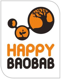 Happy Baobab Cover Artwork