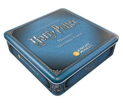 Harry Potter Miniatures Adventure Game Board Game Boardgamegeek