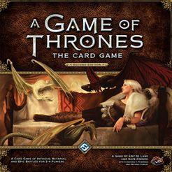 Varys AGoT LCG 2.0 Game of Thrones Alternate Art Promo X3