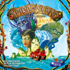 Spirit Island Image
