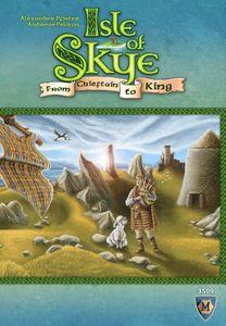Isle of Skye: De Laird a Roi