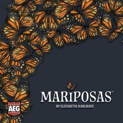 en español 2020 II - mariposas