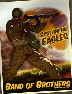Band of Brothers: Screaming Eagles | Board Game | BoardGameGeek