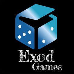 Exod games Cover Artwork