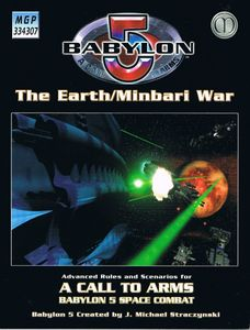 babylon 5 a call to arms game