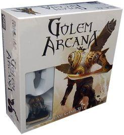 Fantasy Art Golem Knight