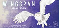 Wingspan: Europe