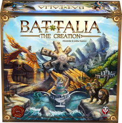 fd345c8a3336 BATTALIA  The Creation
