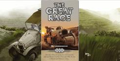 Cannes 2020 . The Grat Race juego de mesa