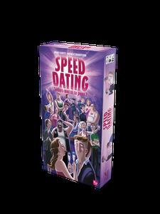 Jeu Speed Dating 2