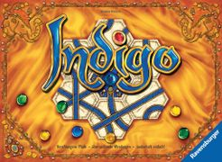 Indigo Cover Artwork