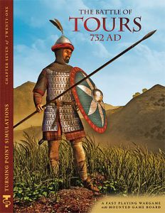 when was the battle of tours