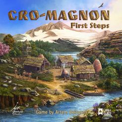 Cro-Magnon: First Steps | Board Game | BoardGameGeek