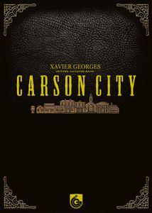 Reediciones Reimpresiones - cARSON