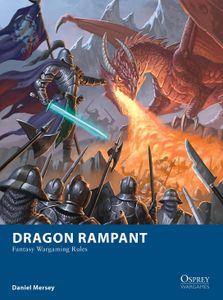 Dragon Rampant: Fantasy Wargaming Rules | Board Game