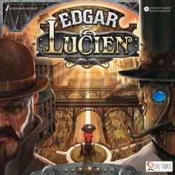 Edgar  Lucien