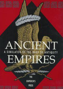 Empires antiques: une simulation des guerres de l'Antiquité