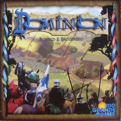 Dominion Cover Artwork