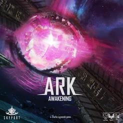 Kickstarter Febrero segunda quincena - Ark