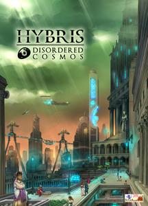 Kickstarter junio Segunda quincena - Hybris: Disordered Cosmos