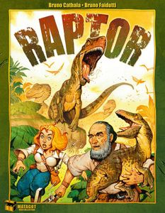 Image result for raptor board game