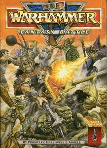Warhammer Fantasy Battle (3rd Edition) | Board Game | BoardGameGeek