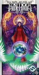 Anima: Shadow of Omega | Board Game | BoardGameGeek