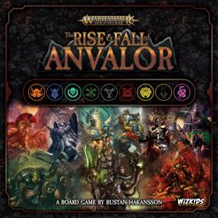 Image result for rise and fall of anvalor