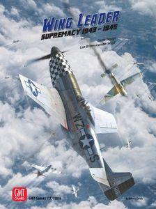 Wing Leader: Supremacy 1943-1945 | Board Game | BoardGameGeek