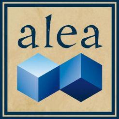 alea Cover Artwork