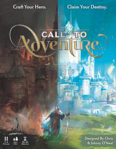 Call to Adventure box image