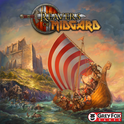 Image result for reavers of midgard board game