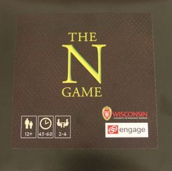 The N Game