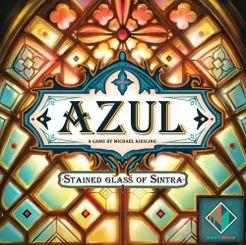 juegos de mesa para 2 - Azul Vitrales de Sintra