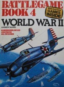 Battlegame Book 4: World War II   Board Game   BoardGameGeek