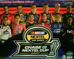 NASCAR Chase For The Nextel Cup 2007