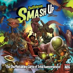 Smash Up Image