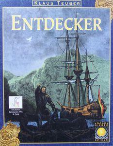Entdecker Cover Artwork