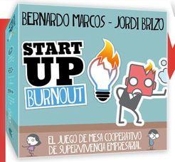 StartUp Burnout