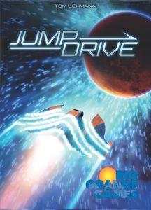 Jump Drive Cover Artwork